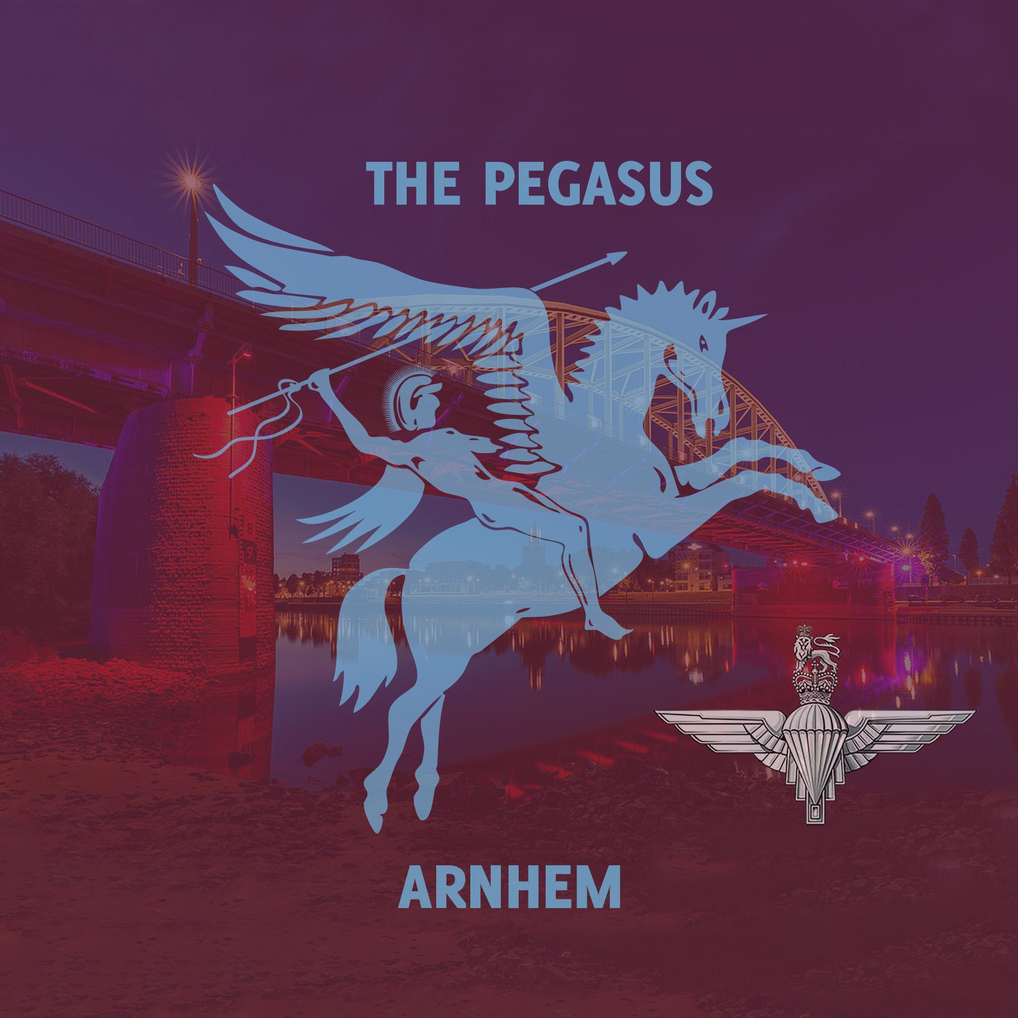 The Pegasus Arnhem